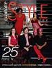 Charlotte Style Magazine 2011 :